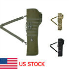 Tactical Rifle Scabbard Gun Bag Rifle Sling Bag Shotgun case Outdoor Hunting Gun
