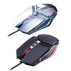 IMICE USB Wired PC Gaming Mouse 3200DPI Adjustable 7 Colors Lighting Mice BEST