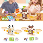 Math Game Cattle Balance Scale Mathematci Learning Toys Counting Addition