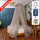 EMF Protection Shielding Bed Canopy Mosquito net Dome Shaped. Anti EMF(US Queen)