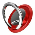 Finger Ring Holder Stand Grip 360° Rotating For Cell Phone Car Magnetic Mount