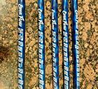 Project X EvenFlow Riptide Blue CB .335 Shaft 50G 70g R 6.0 6.5 Counter Balanced