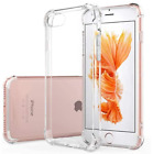 iPhone 8 Case Clear Protective HD Hybrid Anti Scratch Cover Shockproof Bumper US