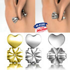 Hypoallergenic Ear Support Lifts Magic Bax Backs Studs Auxiliary Fits Earrings