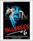HALLOWEEN THE CURSE OF MICHAEL MYERS 4 8X10 Photo P02 Italy poster art repro