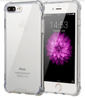 Apple iPhone Xs Case Crystal HD Clear Protective Shockproof Transparent Cover