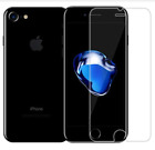 iPhone 8 Clear Glass Screen Protector Full Coverage 3D Transparent Cover 2 Pack