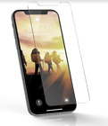 Apple iPhone X Screen Protector Glass Transparent Thin Cover Resistant Saver 3Pc