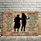 Personalized Police - To My Mom I Always Be Your Little Boy Poster