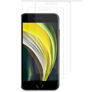 IPhone SE 2 / 7 / 8 HD Clarity Tempered Glass Screen Protector Anti-Shock 3Pc