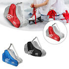 Portable Roller Skating Boots Bag Waterproof Handbag Organizer Backpack