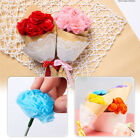 DIY Homemade Flowers Gift For Mother Girlfriend Mother's Day Valentine's Day