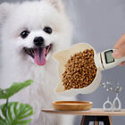 800g/1g Pet Food Scale Scoop Measuring Cup Dog Cat Feeding Bowl Diet Balance 19