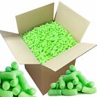 Eco Flo Green Quality Biodegradable Loose Void Fill Packing Peanuts