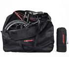 CamGo 20 Inch Folding Bike Bag - Waterproof Bicycle Travel Case Outdoors Bike Tr