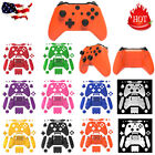 Matt Custom Full Housing Shell Cover Buttons Mod Kit Replacement for Xbox One S