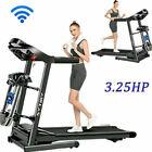 3.25HP Treadmill 5 IN 1 Home Electric Folding Running Machine Exercise Fitness