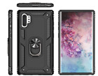 Note 10 Plus Case Samsung Galaxy Kickstand PC Protective Heavy Duty TPU Cover