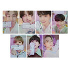 BTS 2021 Muster SOWOOZOO Special Mini Photocard Photo Card + Tracking