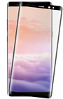 Samsung Galaxy Note 8 Tempered Glass Screen Protector Bubble-Free Clear Save 1Pc