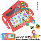 Xgody+7+Inch+Tablet+for+Kids+Study+and+Play+2%2B16GB+Quad-core+1.50GHz+WiFi+2xCam