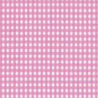 COTTON CLOTHES DRESS FABRIC RETRO GINGHAM PLAID FLORAL