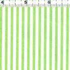 POLY COTTON CLOTH DRESS FABRIC 3MM STRIPE 31 VARIATIONS