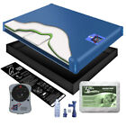 85% Waveless Waterbed Mattress Better Bundle-All Sizes