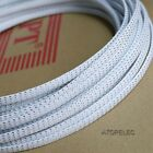 "6MM 1 4"" TIGHT Braided PET Expandable Sleeving 8M"