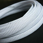 "12MM 15 32"" TIGHT Braided PET Expandable Sleeving 8M"