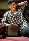 Hot!! Men's Casual Messenger Shoulder Bag-C00682R1