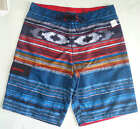 Mens AEROPOSTALE Fiesta Print Boardshorts Swim Trunks NWT #7112