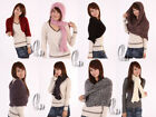 AU SELLER Magic Scarf, worn in multiple Style Fashion sc293