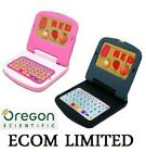 New Oregon Scientific Little Learning Kids Laptop Pink or Black