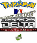 Pokemon Ex Especes Delta Neuves (◕‿◕✿) Reverse U / C