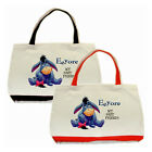 New* HOT EEYORE MY BEST FRIEND Tote Bag Classic Opt. Color