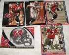 NFL Tampa Bay Buccaneers NFC South FATHEAD Tradeables ~ collectible wall decal