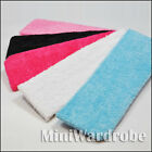 Sports Yoga Gym Football Sweatband Cotton Terrycloth Hair Headband Set Cloth Lot