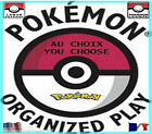 Pokemon Neuf Mint (◕‿◕✿) Promo Pop2  Pop 4 5 6 Pop5 Cartes Cards Au Choix Choice