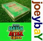 COMPLETE YOUR MATCH ATTAX EXTRA 10-11 COLLECTION = CHOOSE FULL SET FROM THE MENU