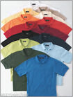 ASHWORTH Golf NEW Mens Size S-2XL 3XL 4XL 100% Cotton Golfman POLO Sport Shirts