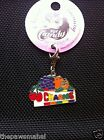 Candy Wrappers Dog Cat Collar Harness Lead Charms/Purse Charm/Pet Carrier Charms
