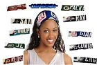 NFL Fanband Jersey Headband - Pick Team