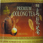 Oolong Tea Natural hurbal Royal King 20 bags/box or 100 bags/box