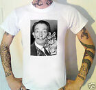 Salvador Dali & Cat T-Shirt New (8 SIzes) surrealism Dada Art