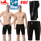 NWT YINGFA 9102 COMPETITION TRAINING RACING JAMMER S,M,L,XL,2X,3XL FINA APPROVED