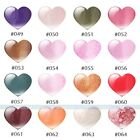 15ML 5oz Glitter Fashion Colour Nail Art Soak Off UV Gel Polish 051#-075# Color