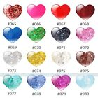 15ML 5oz Glitter Fashion Colour Nail Art Soak Off UV Gel Polish 076#-105# Color