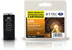 Remanufactured Jettec L44 Black Ink Cartridge for Lexmark Printers