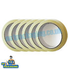 *Multi-Listing*clear sellotape 24mm x 66m(1 inch)  Parcel Packing Packaging Tape